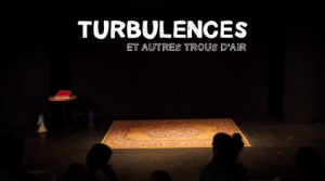 photo de lien du teaser de la comédie Turbulences